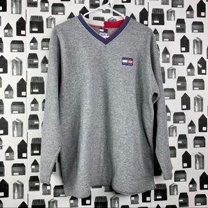 Tommy Hilfiger | Men's Fleece Pullover